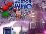 Doctor Who & The Monopoly Pub Crawl of Doom