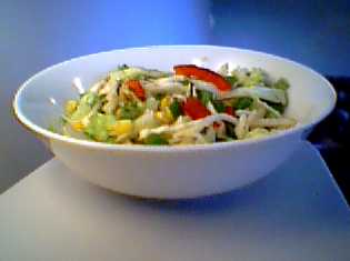Bitzer Salad