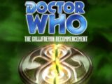 The Gallifreyan Recommencement