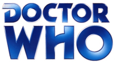 Dr Who logo (Season 3 cover version)