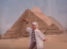 Doc Pyramids