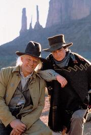Time cowboys