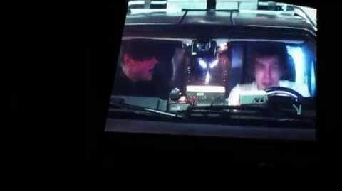 Back to the Future Intro - McBusted Birmingham May 27th 2014