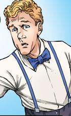 Young Principal Strickland - 1946