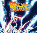 Back to the Future 6: Continuum Conundrum Part 1
