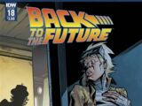 Back to the Future 18: Stowaway to the Future