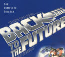 Back to the Future trilogie