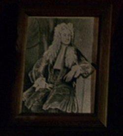 Newtons Portrait