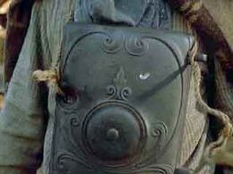 Stove plate
