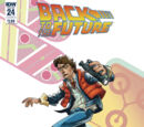 Back to the Future 24: Time Served Part 3