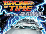 Back in Time: The Unauthorized Back to the Future Chronology