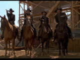 Buford's gang