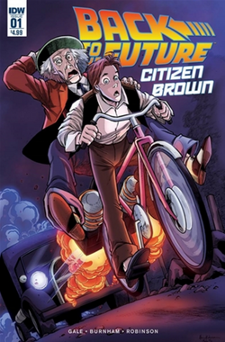 BTTF Citizen Brown 1
