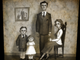 Strickland family
