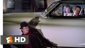 Back to the Future Part II (10-12) Movie CLIP - Marty Sneaks Past Himself (1989) HD