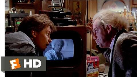 1.21 Gigawatts - Back to the Future (6 10) Movie CLIP (1985) HD