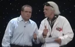 Doc and Bob