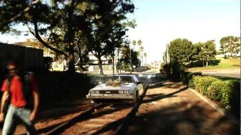Back to the Future 1985 ( FILMING LOCATION ) 2 2