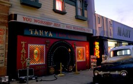 Tanya's - PIG Mart