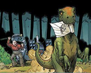 BTtF Jurassic Biff