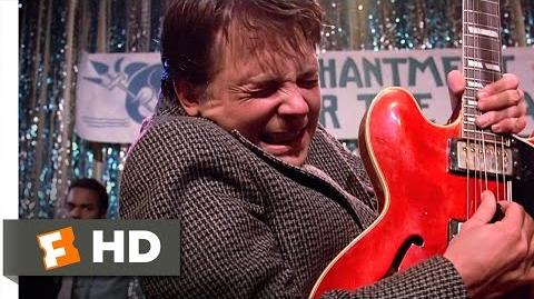 Johnny B. Goode - Back to the Future (9 10) Movie CLIP (1985) HD