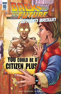 BTTF Citizen Brown 3