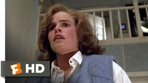 Back to the Future Part II (4-12) Movie CLIP - Welcome Home, Jennifer (1989) HD