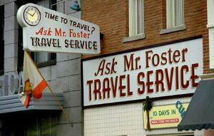 Ask Mr. Foster 1955