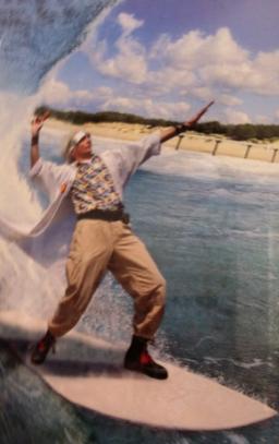 Doc surfing