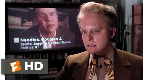 Back to the Future Part 2 (6 12) Movie CLIP - Future Marty Is Terminated (1989) HD