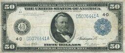 Grant bill