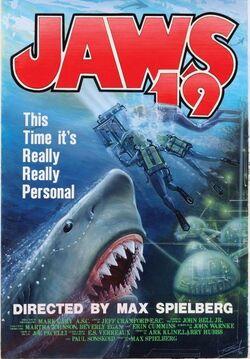 Max Spielberg - Jaws 19