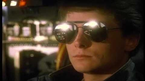 Retour Vers Le Futur - Teaser VF (1985)