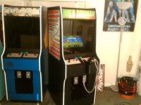 Wild Gunman Arcade Game