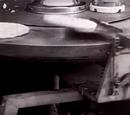 Automated flapjack maker