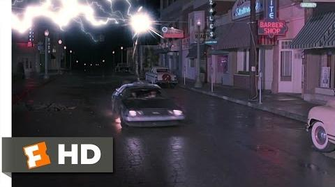 Back to the Future (10 10) Movie CLIP - Back to the Future (1985) HD