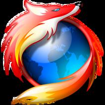 Firefox LiNsta