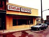 Statler Toyota