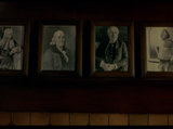 Doc's four portraits