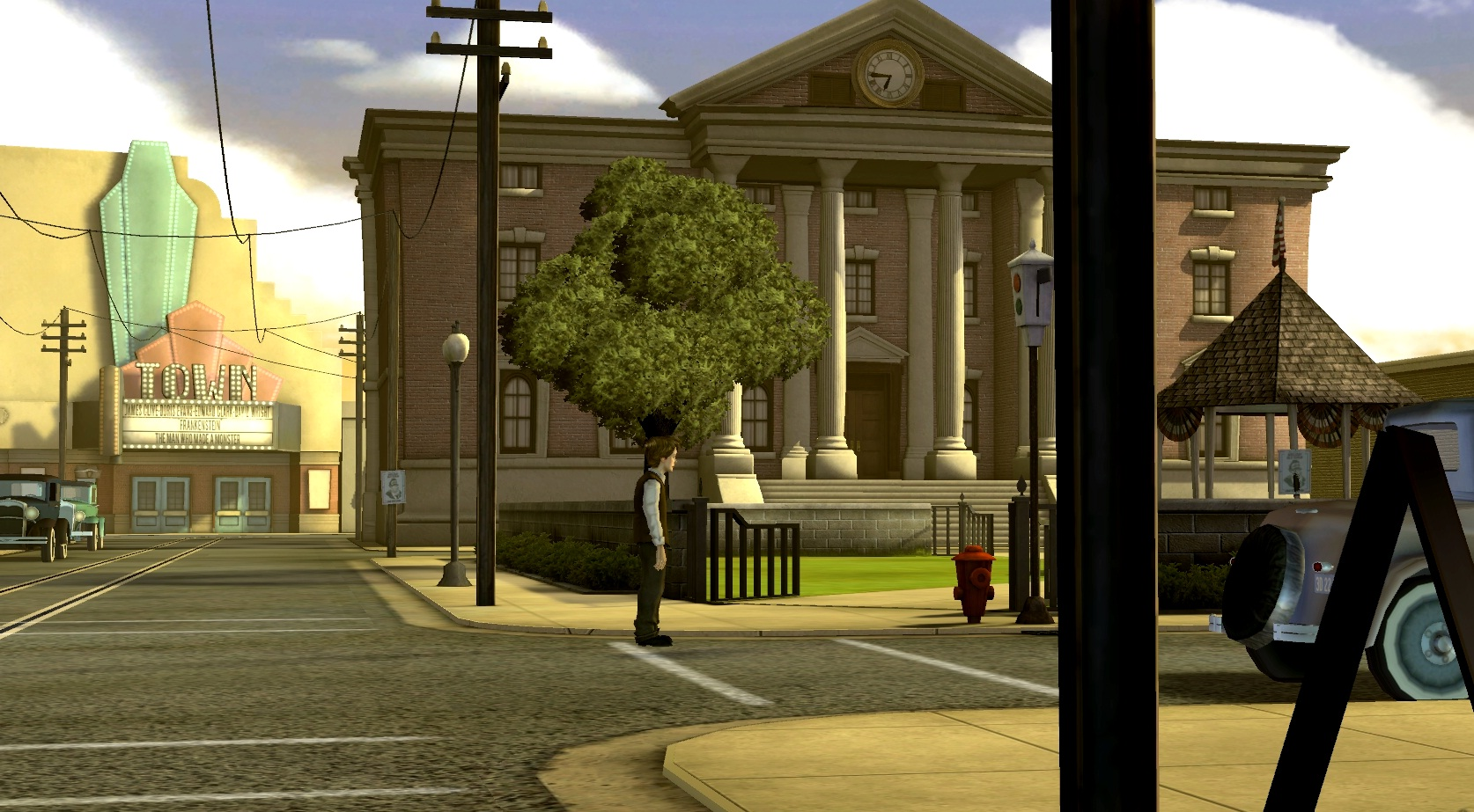 Hill Valley Courthouse | Futurepedia | FANDOM powered by Wikia