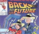 Back to the Future 1 (Harvey Comics)