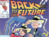 Back to the Future 1 (Harvey Comics)
