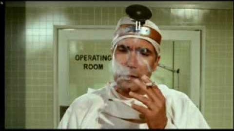Back to the Future - Cigarette Commercial(Hidden Deleted Scene)