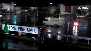 Lone Pine Mall