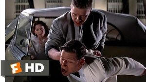 Back to the Future (8-10) Movie CLIP - You Leave Her Alone (1985) HD