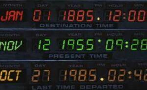 Screen timecircuits 1885