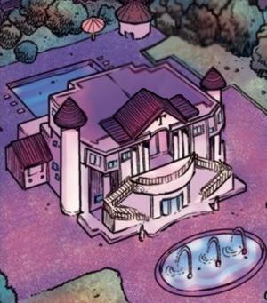 Tannen manor