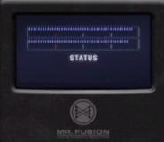 Mr Fusion Meter