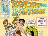 Back to the Future 6 (Harvey Comics)