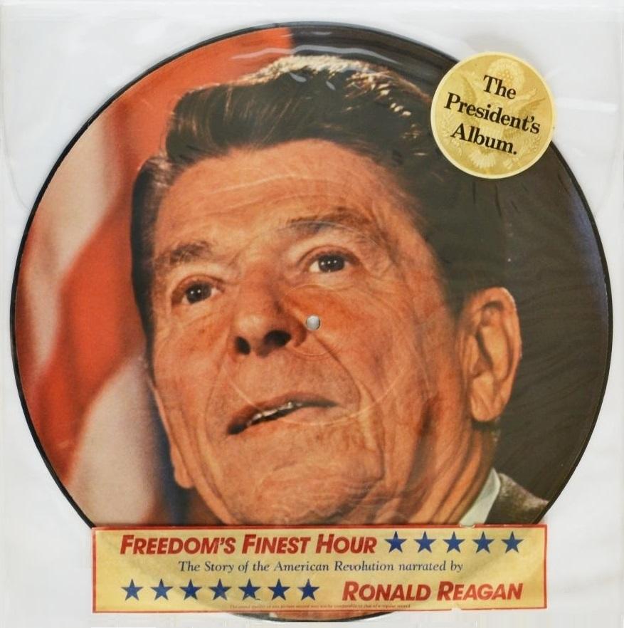 Ronald Reagan Futurepedia Fandom Powered By Wikia